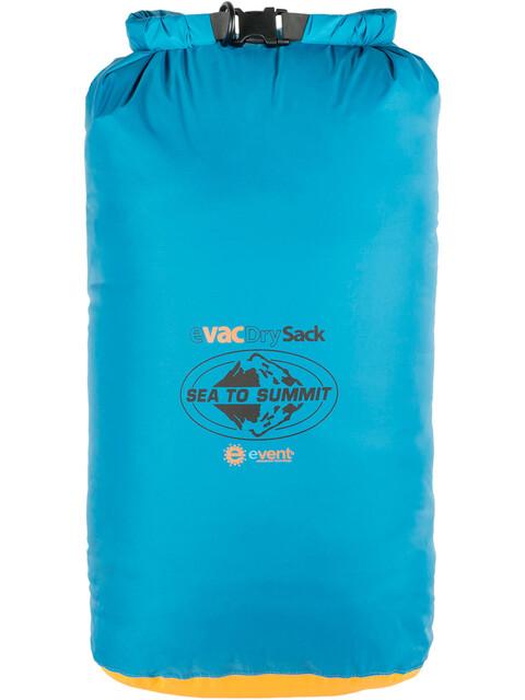 Sea to Summit eVac - Equipaje - 35l azul